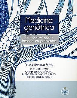 Portada del libro 9788490228388 Lote Medicina Geriatrica + Enfermeria y Envejecimiento (Geriatrico 2)