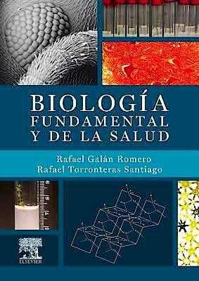 Portada del libro 9788490228753 Biologia Fundamental y de la Salud