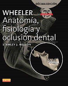 Portada del libro 9788490229200 Wheeler Anatomía, Fisiología y Oclusión Dental
