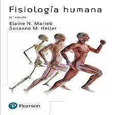 Portada del libro 9788490355633 Fisiología Humana