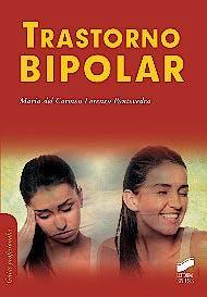 Portada del libro 9788490770856 Trastorno Bipolar