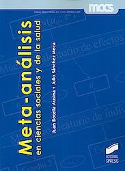 Meta-Analisis en Ciencias Sociales y de la Salud