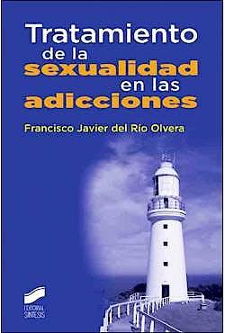 Portada del libro 9788490774014 Tratamiento de la Sexualidad en las Adicciones