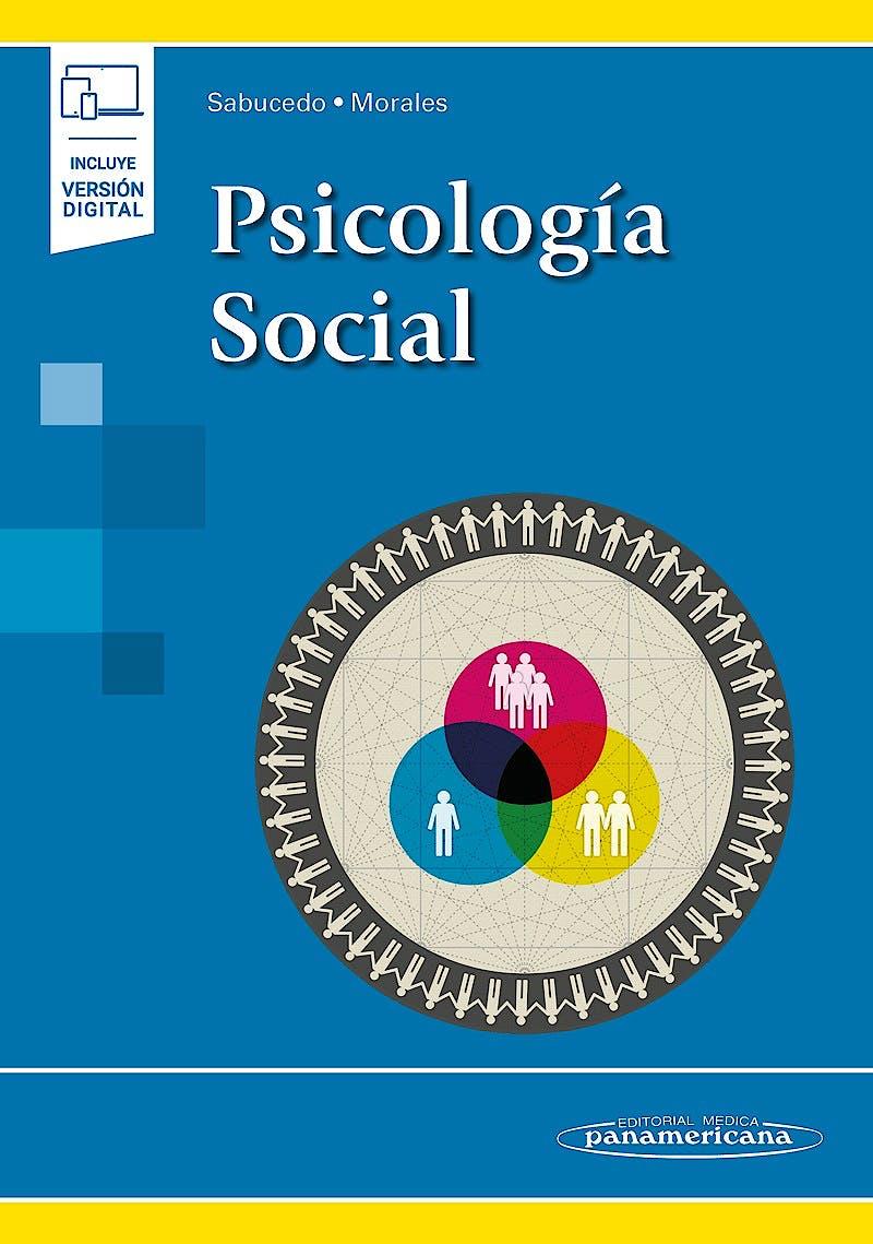 Portada del libro 9788491105466 Psicología Social (Incluye Versión Digital)