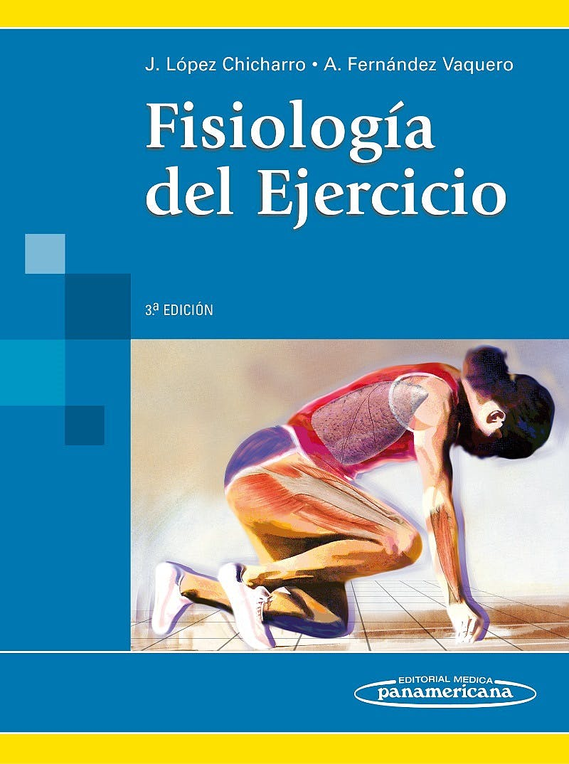 Portada del libro 9788491106562 Fisiología del Ejercicio (Incluye Versión Digital)