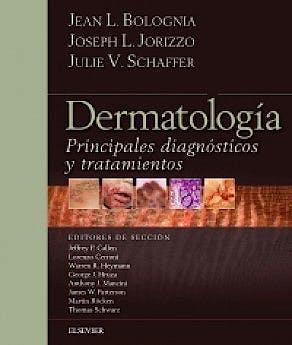 Portada del libro 9788491130017 Dermatología. Principales Diagnósticos y Tratamientos
