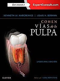 Portada del libro 9788491130567 Cohen Vías de la Pulpa + Acceso Online