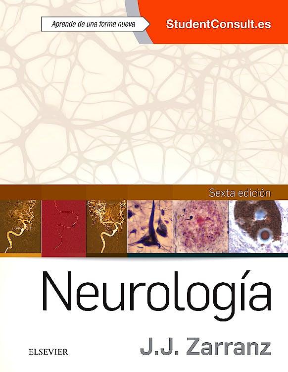 Portada del libro 9788491130710 Neurología + Acceso Online
