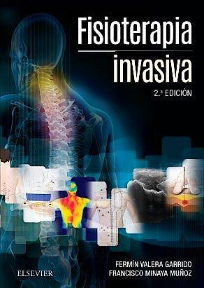 Portada del libro 9788491130994 Fisioterapia Invasiva + Acceso Online