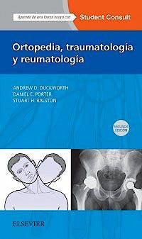 Portada del libro 9788491131533 Ortopedia, Traumatología y Reumatología + Acceso Online