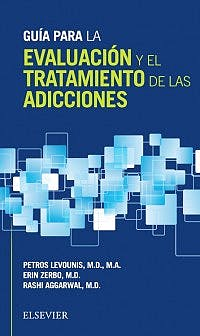 Portada del libro 9788491131700 Guía para la Evaluación y el Tratamiento de las Adicciones