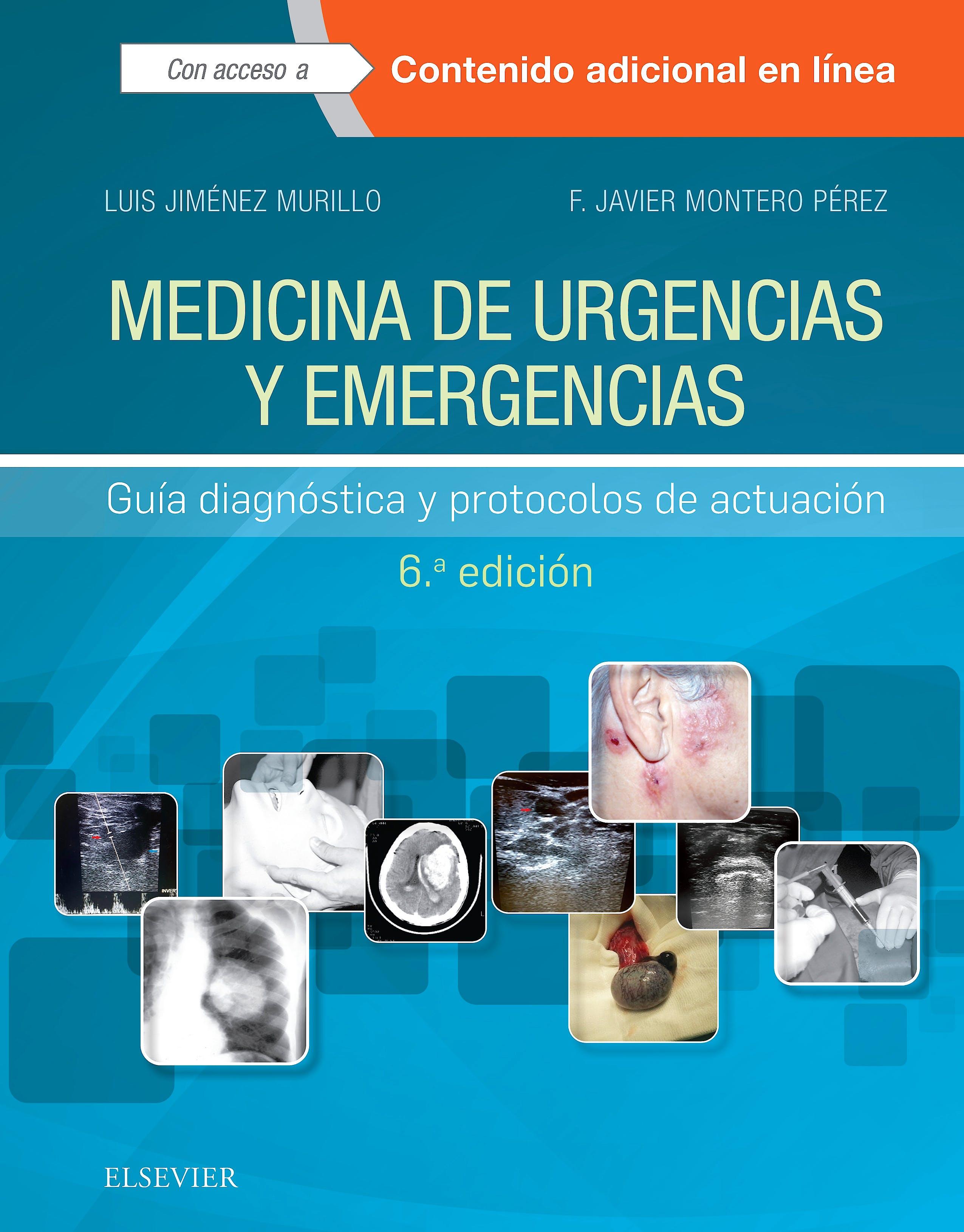 manual de urgencias jimenez murillo pdf
