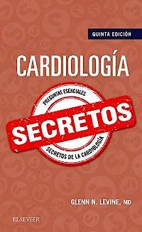 Portada del libro 9788491132813 Cardiología. Secretos
