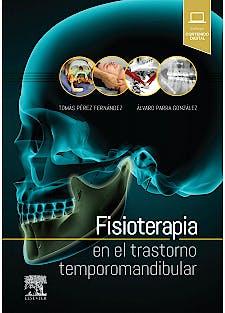 Portada del libro 9788491132837 Fisioterapia en el Trastorno Temporomandibular + Acceso Online