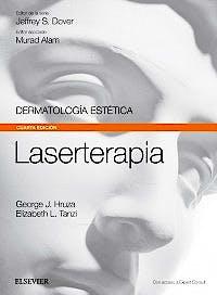 Portada del libro 9788491132950 Laserterapia + Acceso Online (Dermatología Estética)