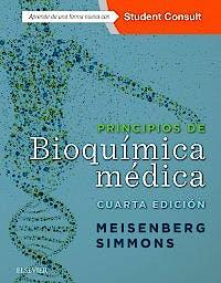 Portada del libro 9788491132974 Principios de Bioquímica Médica + Acceso Online