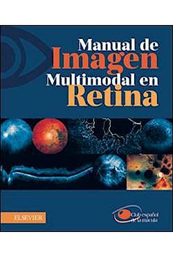 Portada del libro 9788491133568 Manual de Imagen Multimodal en Retina