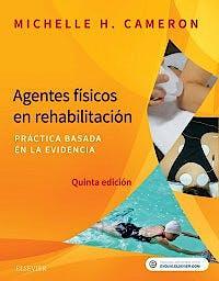 Portada del libro 9788491133643 Agentes Físicos en Rehabilitación. Práctica Basada en la Evidencia