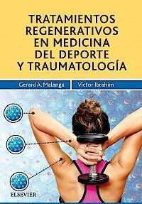 Portada del libro 9788491133810 Tratamientos Regenerativos en Medicina del Deporte y Traumatología