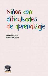Portada del libro 9788491134879 Niños con Dificultades de Aprendizaje
