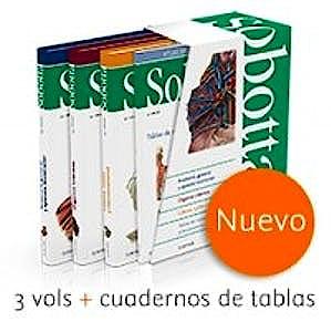 Portada del libro 9788491134916 Lote Manual de Miología + Sobotta Atlas de Anatomía Humana, Volumen 1
