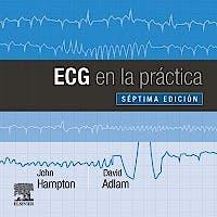 Portada del libro 9788491135074 ECG en la Práctica