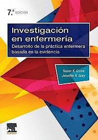 Portada del libro 9788491135111 Investigación en Enfermería. Desarrollo de la Práctica Enfermera Basada en la Evidencia