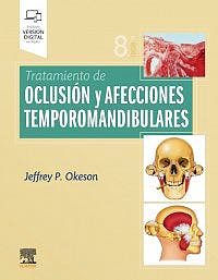 Portada del libro 9788491135197 Tratamiento de Oclusión y Afecciones Temporomandibulares