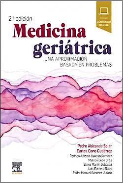 Portada del libro 9788491135234 Medicina Geriátrica. Una Aproximación Basada en Problemas