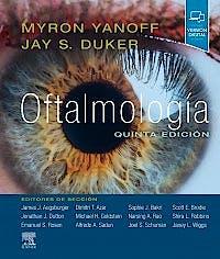Portada del libro 9788491135548 Oftalmología + Acceso Online al Libro en Inglés