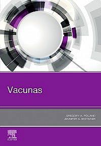 Portada del libro 9788491135685 Vacunas