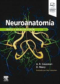 Portada del libro 9788491135708 Neuroanatomía. Texto y Atlas en Color + Acceso Online