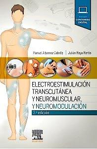 Portada del libro 9788491136064 Electroestimulación Transcutánea y Neuromuscular, y Neuromodulación + Acceso Online
