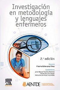 Portada del libro 9788491136071 Investigación en Metodología y Lenguajes Enfermeros