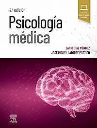 Portada del libro 9788491136675 Psicología Médica