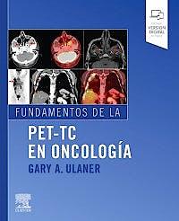 Portada del libro 9788491136736 Fundamentos de la PET-TC en Oncología
