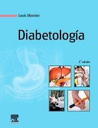 Portada del libro 9788491136750 Diabetología