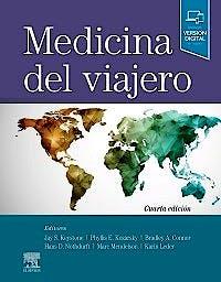 Portada del libro 9788491136767 Medicina del Viajero