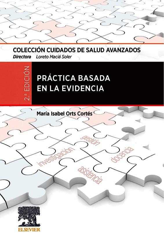Portada del libro 9788491137221 Práctica Basada en la Evidencia