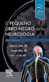 Portada del libro 9788491137238 El Pequeño Libro Negro de la Neurología