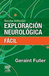 Portada del libro 9788491137320 Exploración Neurológica Fácil