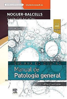 Portada del libro 9788491137559 Lote Noguer-Balcells Exploración Clínica Práctica + Sisinio de Castro Manual de Patología General