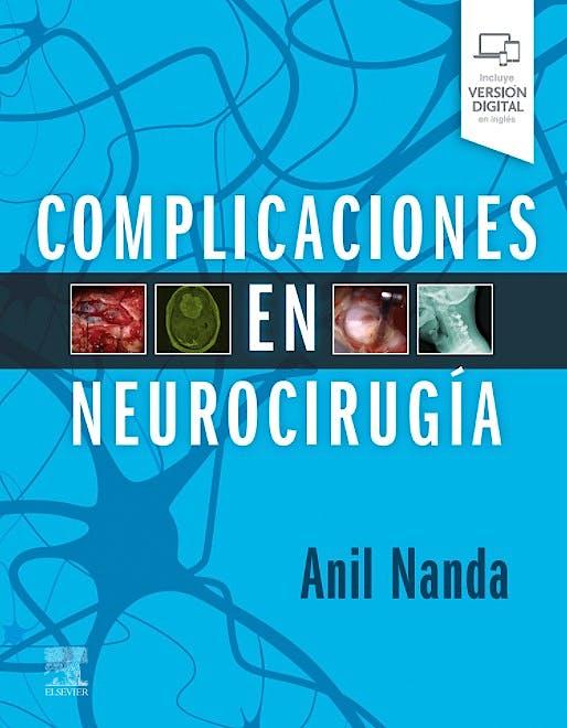 Portada del libro 9788491137757 Complicaciones en Neurocirugía