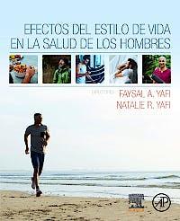 Portada del libro 9788491137924 Efectos del Estilo de Vida en la Salud de los Hombres