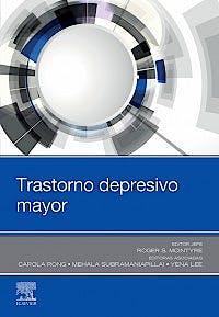 Portada del libro 9788491137931 Trastorno Depresivo Mayor