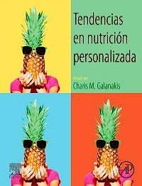 Portada del libro 9788491137948 Tendencias en Nutrición Personalizada