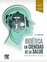Portada del libro 9788491137986 Bioética en Ciencias de la Salud