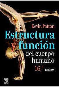 Portada del libro 9788491138006 Estructura y Función del Cuerpo Humano