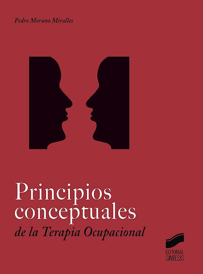 Portada del libro 9788491710806 Principios Conceptuales de la Terapia Ocupacional