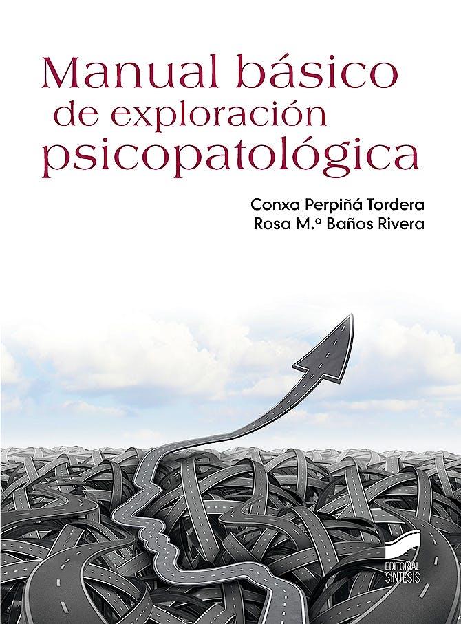 Portada del libro 9788491712602 Manual Básico de Exploración Psicopatológica